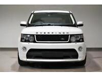 2009 Land Rover Range Rover Sport 2.7TD V6 HSE - 2012 Autobiography Conversion