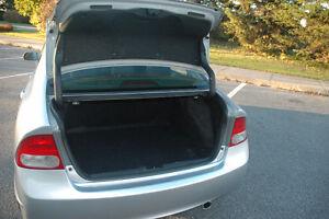 2010 Honda Civic sport EX Manuelle 196,382 km Voir offre spécial Saguenay Saguenay-Lac-Saint-Jean image 8