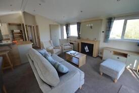 Luxury Lodge Felixstowe Suffolk 2 Bedrooms 6 Berth Willerby Heathfield 2017