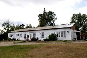 3648 Hwy 17E. - Live here free with over 11 Acres