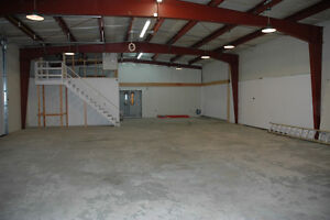 Commercial Warehouse Facility Highway 130 Rosslyn