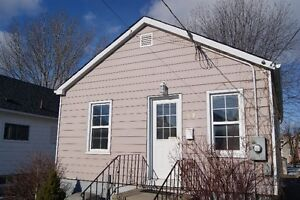 Newly renovated beautiful 2 bedroom house