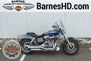 2009 Harley-Davidson FXDFSE