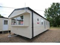 Static Caravan Steeple, Southminster Essex 2 Bedrooms 0 Berth Willerby