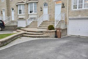 TROP TARD - VENDU - Maison pour votre famille 3 chambres, Garage