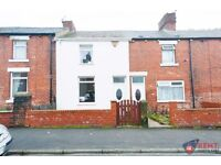 2 bedroom house in Percy Terrace, Stanley, DH9