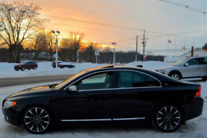 2007-2012 VOLVO S80 V8 WANTED