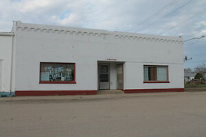 Building with Apartments in Grandview, MB