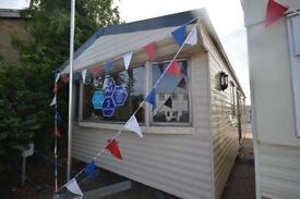 Static Caravan Winchelsea Sussex 3 Bedrooms 8 Berth Willerby Rio Gold 2011