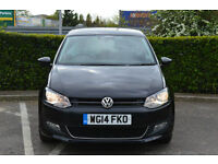 Volkswagen Polo 1.2TDI ( 75ps ) 2014MY Match Edition