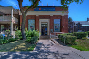 For sale - 2,374 sq.ft. commercial space in Montreal-West