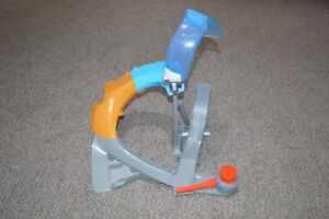 Disney's Planes - Flying Track Set with 2 planes