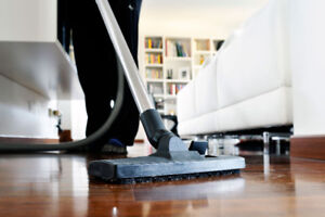Female Housekeeper Wanted!