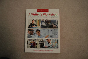 A Writer's Workshop Windsor Region Ontario image 1