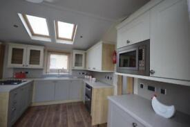 Static Caravan Hastings Sussex 2 Bedrooms 4 Berth Willerby Vogue 2015 Coghurst