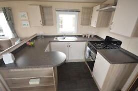 Static Caravan Steeple, Southminster Essex 3 Bedrooms 6 Berth ABI Polaris 2013