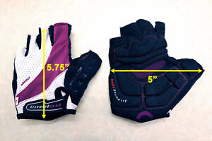 Specialized Women's Body Geometry Cycling Gloves