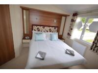 Static Caravan Dawlish Devon 2 Bedrooms 6 Berth BK Sherborne 2009 Golden Sands