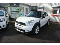2013 MINI PACEMAN COOPER SD MEDIA PACK CHILI PACK COUPE DIESEL