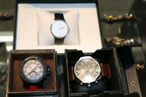 Brand New Watches for a great Prices