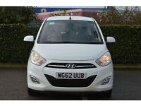 Hyundai i10 1.2 ( 85bhp ) 2011MY Active