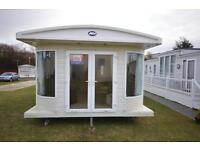 Static Caravan Nr Clacton-On-Sea Essex 2 Bedrooms 0 Berth ABI St James 2009