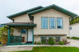4660 72 Avenue, NE Salmon Arm - Family Home In Friendly Canoe!