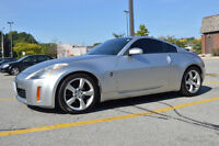 2004 Nissan 350Z Coupe - Safetied and E-tested