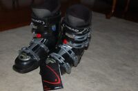 Boys/Mens Head Ski Boots (Excellent Condition)