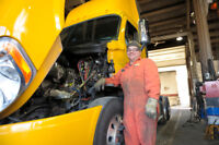 Commercial Transport and Trailer Mechanic or Apprentice