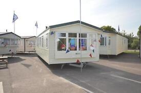 Static Caravan Lowestoft Suffolk 2 Bedrooms 6 Berth Willerby Salisbury 2010