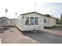 Static Caravan Lowestoft Suffolk 2 Bedrooms 6 Berth Willerby Salisbury 2010
