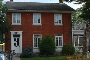 63 Earl St - Renovated 2 bedroom available Feb 1