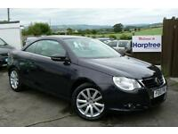 Volkswagen Eos 2.0TDI CR ( 140ps ) 2009MY SE LEATHER