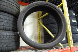 305/30/26/ Pirelli Scorpion Zero set of 4 over 75% tread