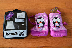 Kamik Shoe Covers/Snow booties