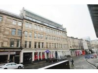 Executive recently renovated 2 bed flat in Glasgow City Centre - furnished- 2bathrooms