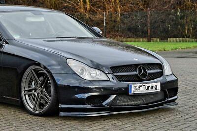 Spoilerschwert Spoiler für CLS 55+63 AMG passend für Mercedes CLS W219