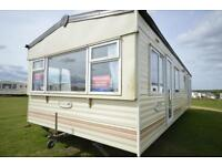 Static Caravan Isle of Sheppey Kent 3 Bedrooms 8 Berth Cosalt Torino 2006 Harts