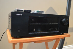 Denon Surround Receiver