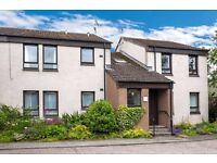 For Lease, Fully Furnished, Two Bedroom, Ground Floor Apartment, Cameron Court, Stonehaven.
