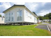 Static Caravan Dawlish Devon 2 Bedrooms 6 Berth Pemberton Arrondale 2016 Golden