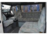 1993 AUTO-SLEEPER SYMPHONY MOTORHOME TALBOT EXPRESS 1000 2.0 PETROL 5 SPEED MANU