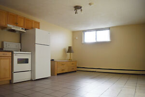 BACHELOR APARTMENT - Utilities Included - From $550/Month