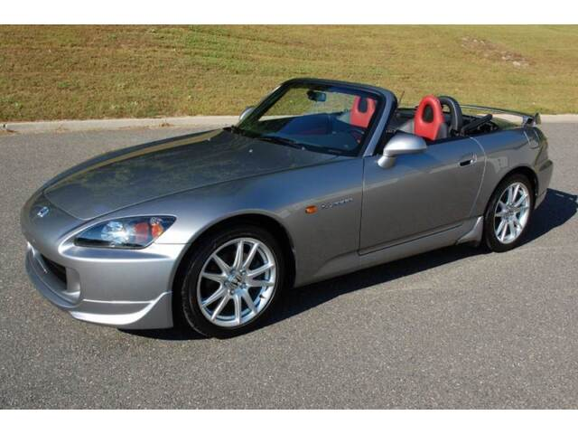 Image 1 of Honda: S2000 Roadster…