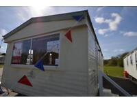 Static Caravan Felixstowe Suffolk 2 Bedrooms 6 Berth Atlas Sahara 2006