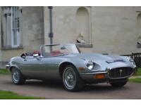 Jaguar E-Type V12, used for sale  Hitchin, Hertfordshire