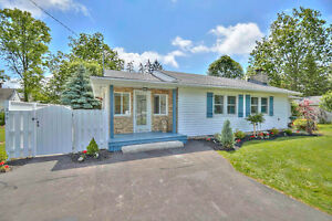 Completely Renovated Bungalow in Crystal Beach