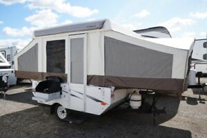 Rockwood Tent Trailer | Buy or Sell Used and New RVs