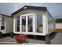 Static Caravan Nr Fareham Hampshire 2 Bedrooms 6 Berth Carnaby Cascade